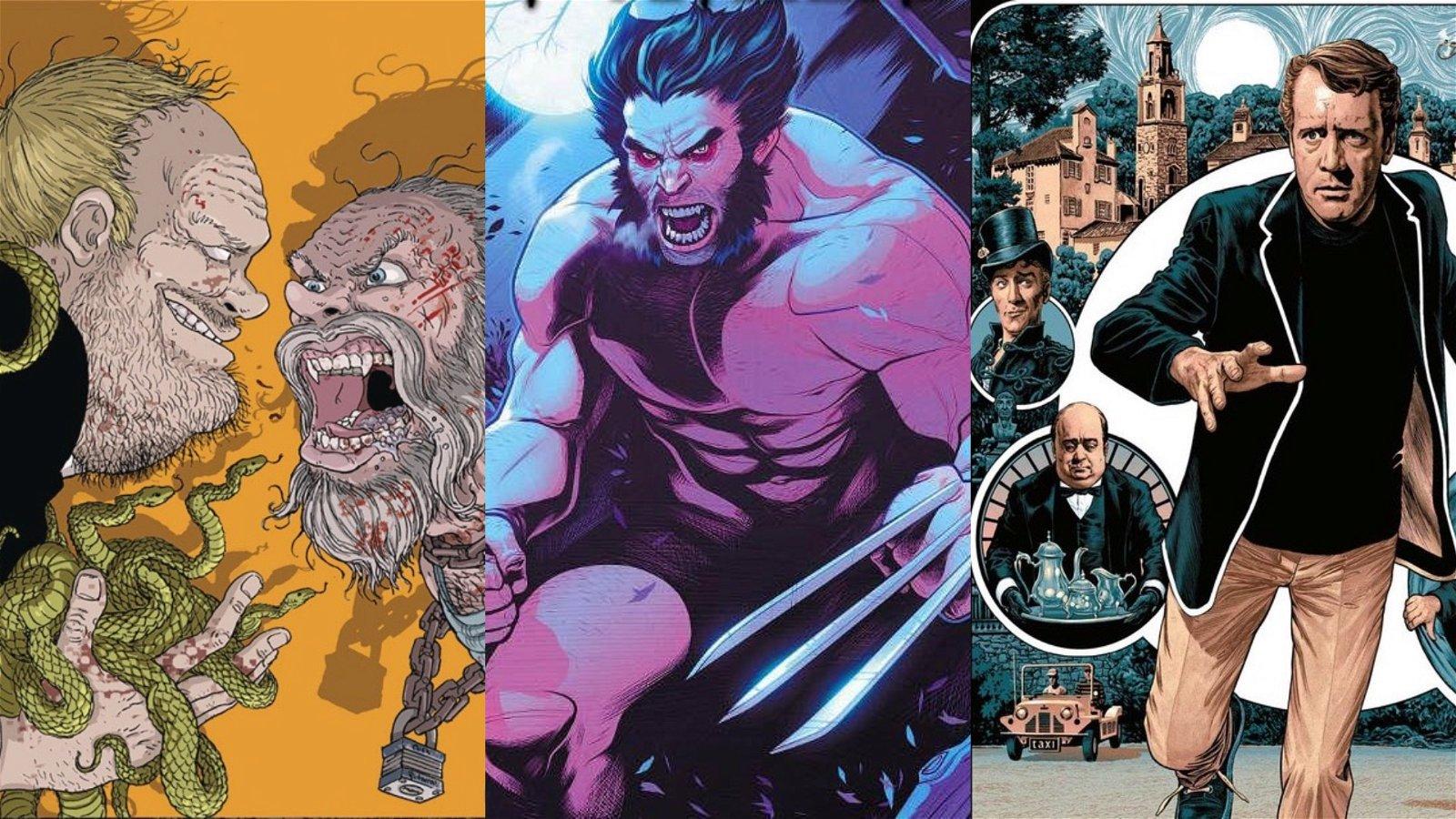 Best Comics to Buy This Week: The Return of Wolverine 7