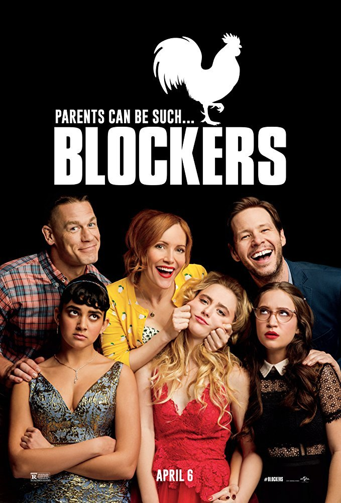 Blockers (2018) Review