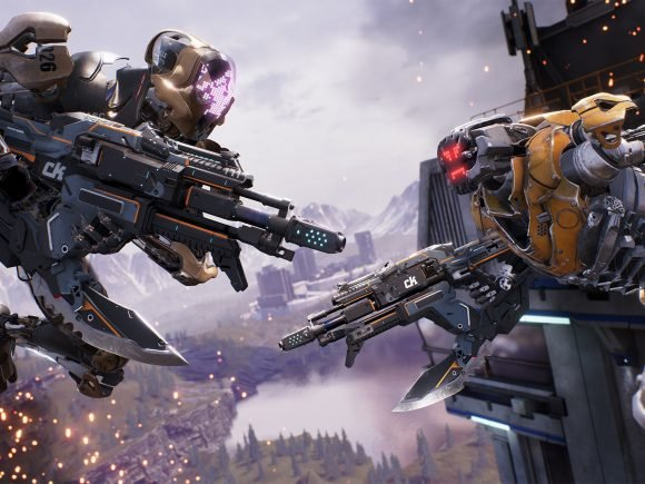 Boss Key Confirms Plans to Move on From LawBreakers After Weak Sales 1