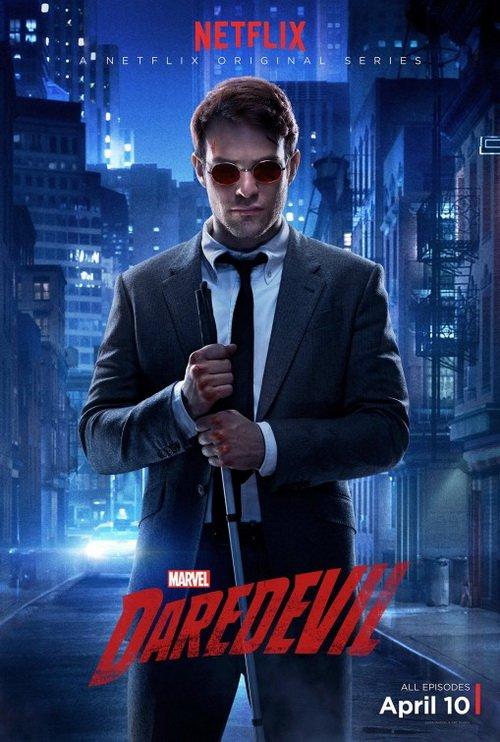 Netflix's Daredevil (TV) Review 8