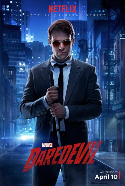 Netflix's Daredevil (TV) Review 9