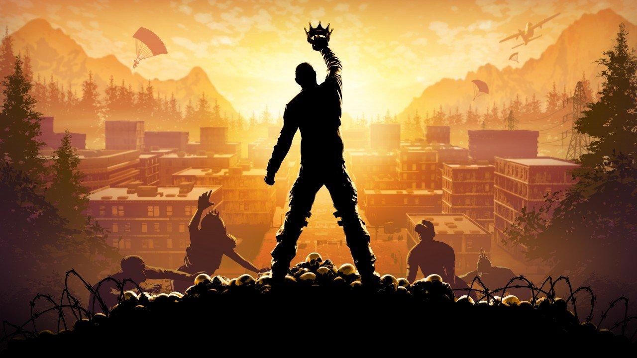 Daybreak Games Announces PlayStation 4 H1Z1 Open Beta