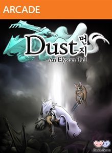 Dust: An Elysian Tail (Xbox 360) Review 3