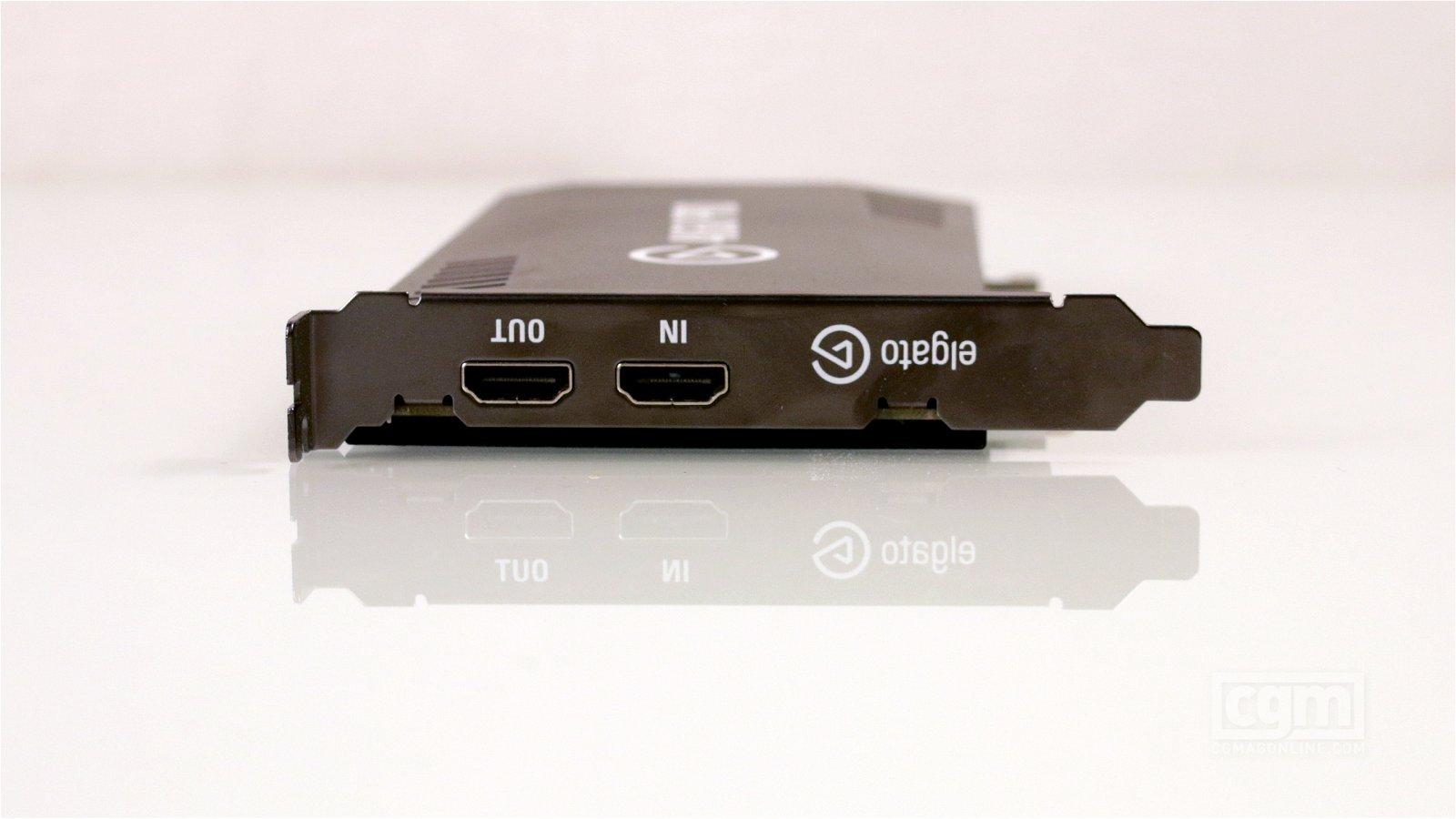 Elgato 4K60 Pro (Hardware) Review 4