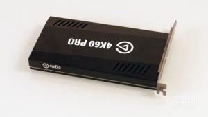 Elgato 4K60 Pro (Hardware) Review 6