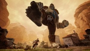 Extinction (Playstation 4) Review 2