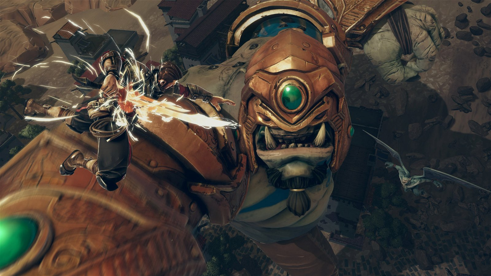 Extinction (PlayStation 4) Review 4