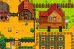Farm With Friends In Multiplayer BETA For Stardew Valley On PC