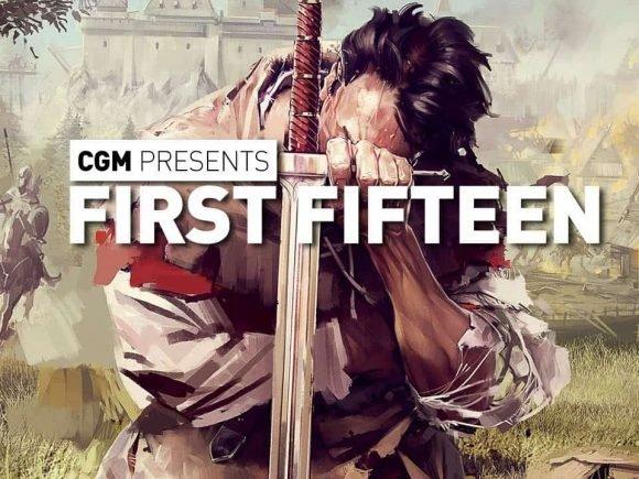 First 15: Kingdom Come: Deliverance Xbox One 4K