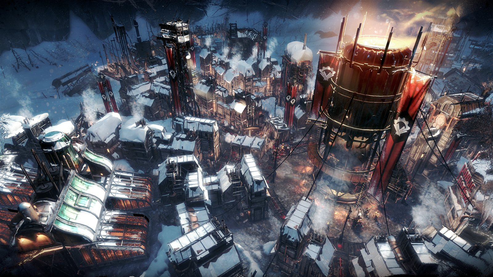 Frostpunk (Pc) Review 3