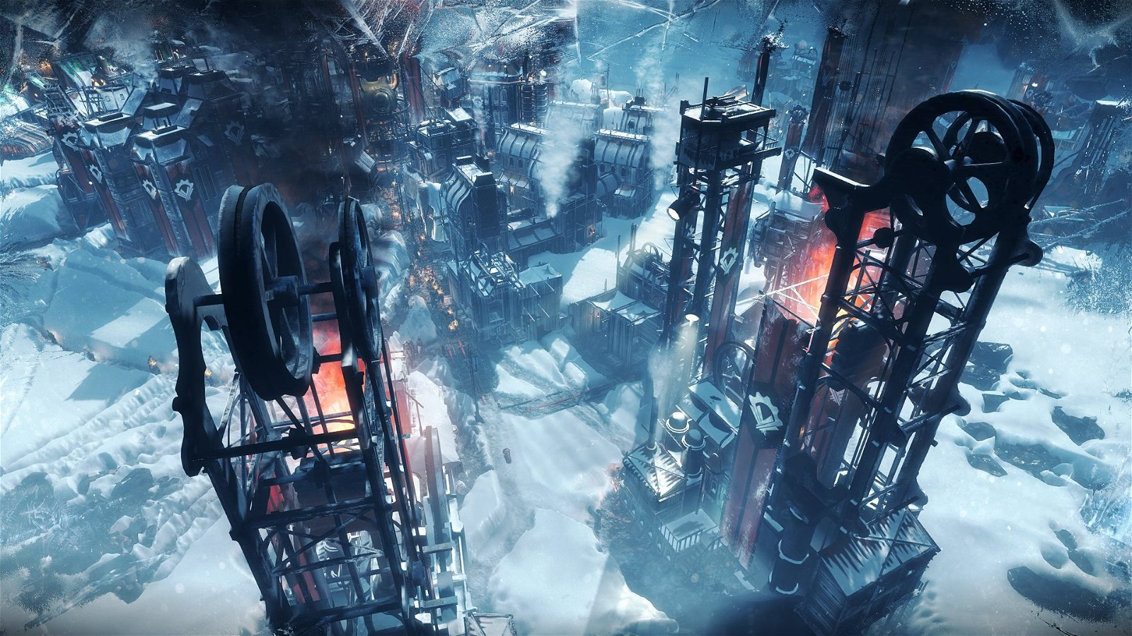 Frostpunk (Pc) Review 5
