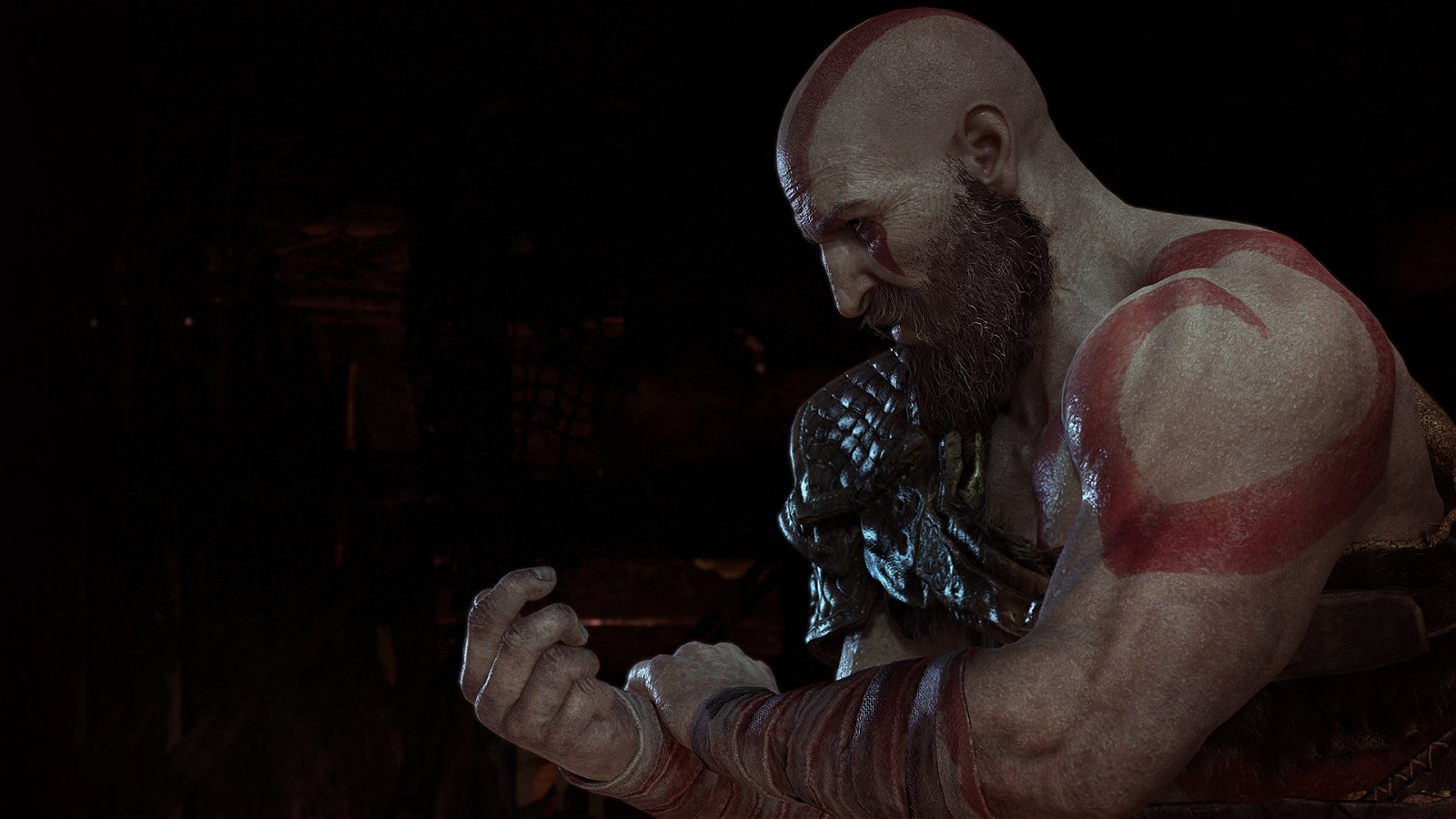 God of War and the Fun of Eating Your Children Before They Kill You