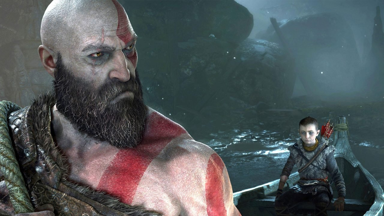 God Of War (Ps4) Review 5