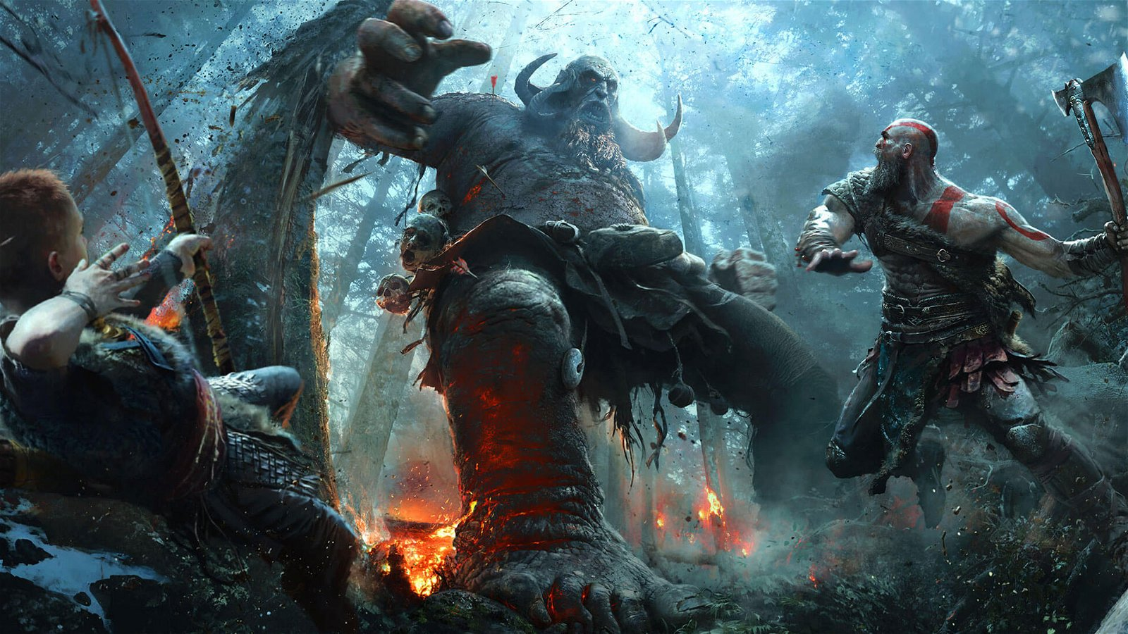 God of War (PS4) Review 7