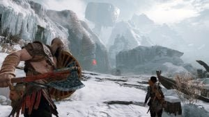 God of War (PS4) Review 8