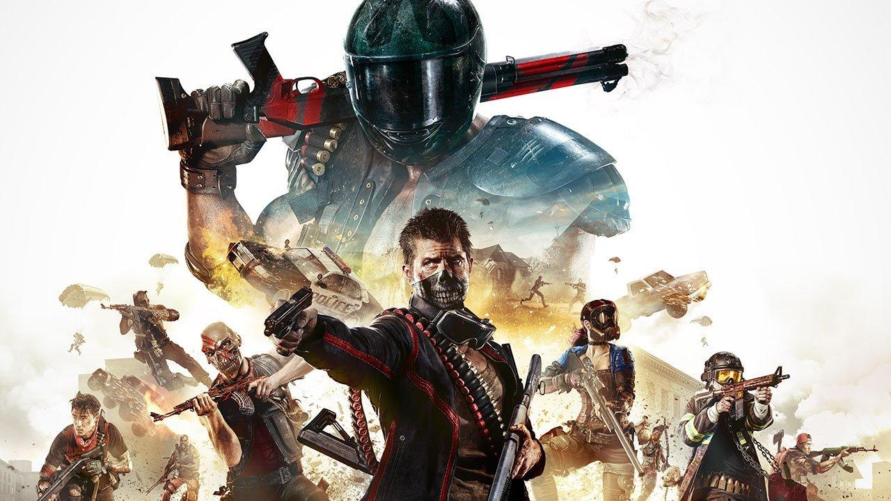 H1Z1 Developers Daybreak Games Face Staff Layoffs