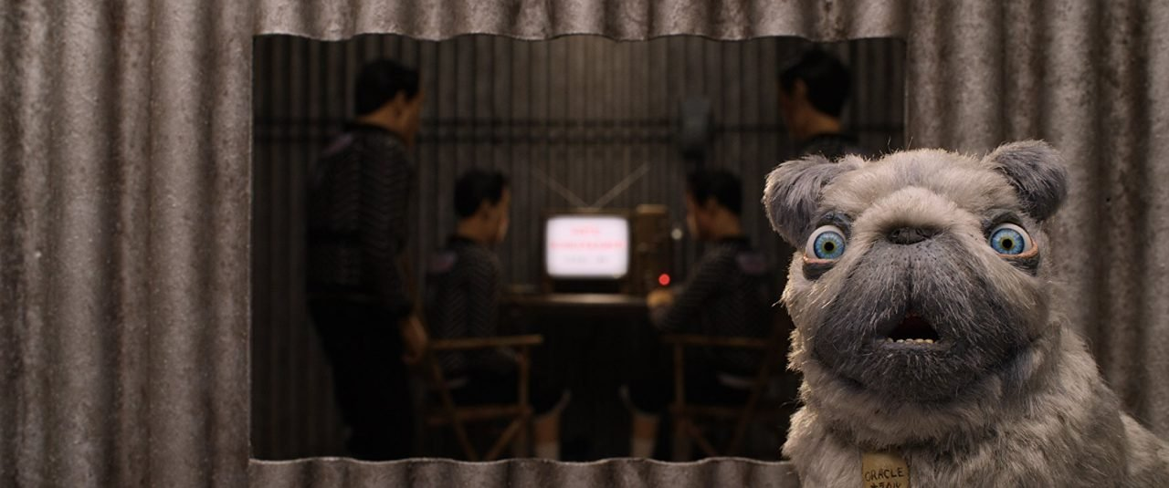 Isle of Dogs (2018) Review 2