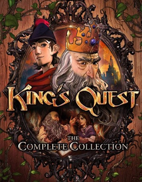 King's Quest Chapter 1: A Knight to Remember (PC) Review 7