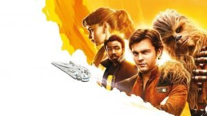 New Solo: A Star Wars Story TV spot Risk Available, Holoprojector Optional