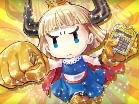 Penny-Punching Princess (Switch) Review 4