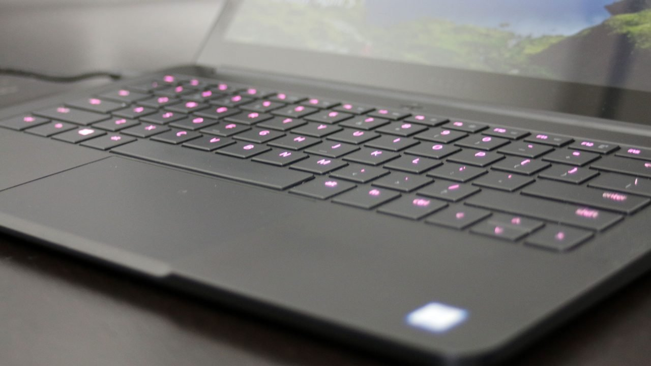 Razer Blade Stealth (Late 2017) Review 3