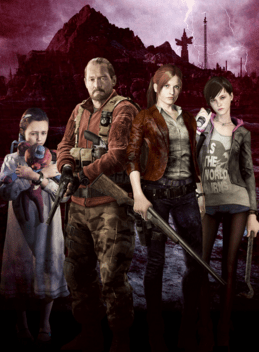 Resident Evil Revelations 2: Episode 2 – Contemplation (Xbox One) Review 7