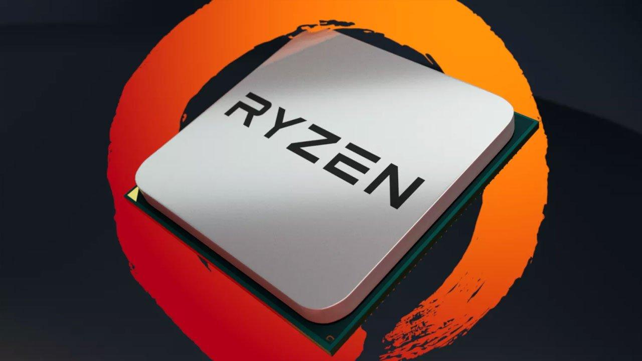 Ryzen 2600X (Hardware) Review 1