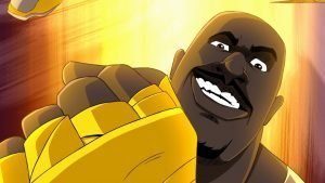 Shaq Fu: A Legend Reborn hits Console and PC this June