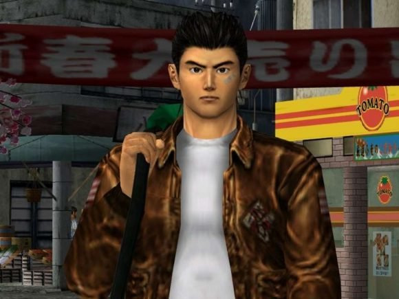 Shenmue I & II Receiving Remastered Release O