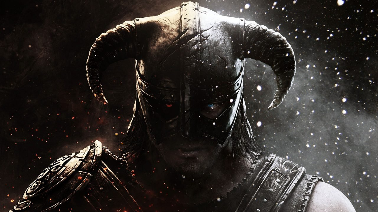Skyrim is Free to try on Steam Till Sunday