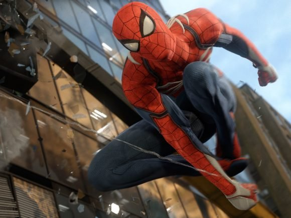 Spider-Man PS4 Set to Launch in September