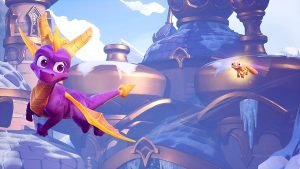 Spyro: Reignited Trilogy Leaks Ahead of Reveal, Coming in September