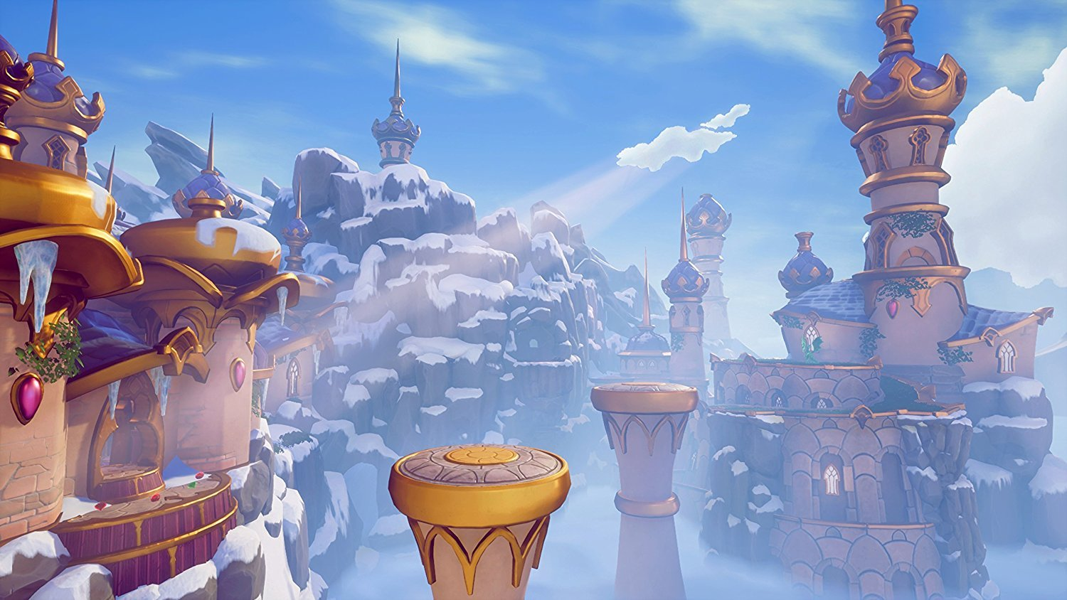 Spyro Remastered Trilogy Leaks Ahead of Reveal, Coming in September 3