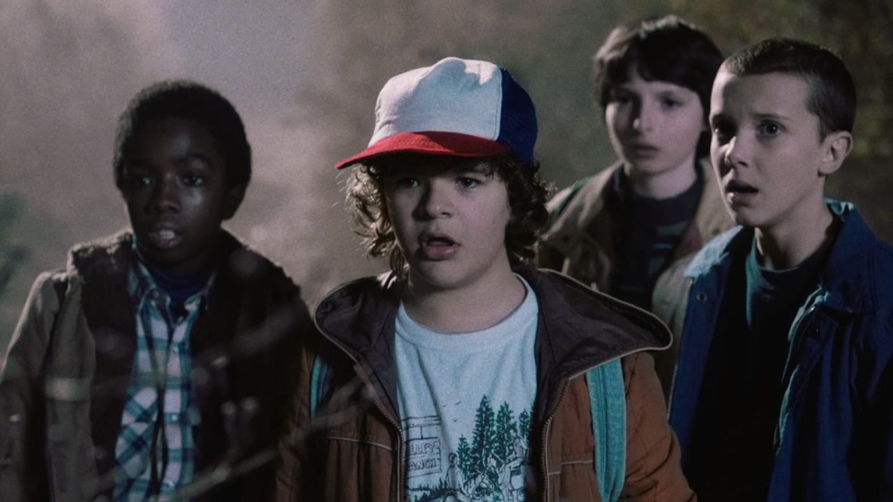Stranger Things Show-runner Sued for Alleged Plagiarism
