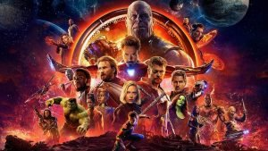 Thanos Smashes Canadian Box Offices With Record Breaking Numbers For Avengers Infinity War
