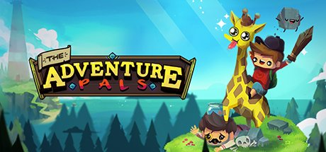 The Adventure Pals (Switch) Review