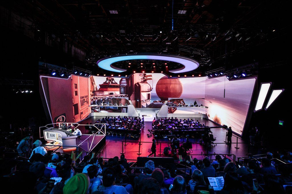 The Overwatch League Rundown: Parity Has Arrived