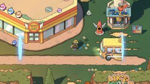 The Swords of Ditto (PC) Review 1