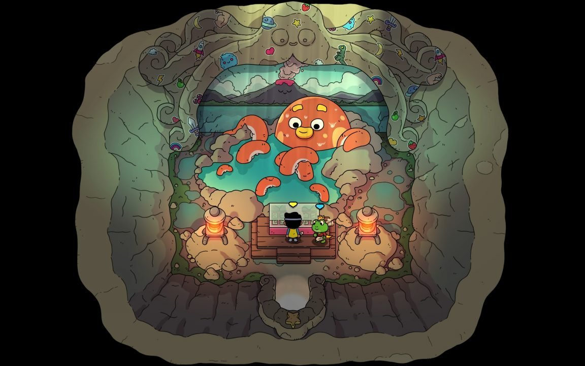 The Swords of Ditto (PC) Review 3