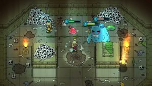 The Swords of Ditto (PC) Review 5