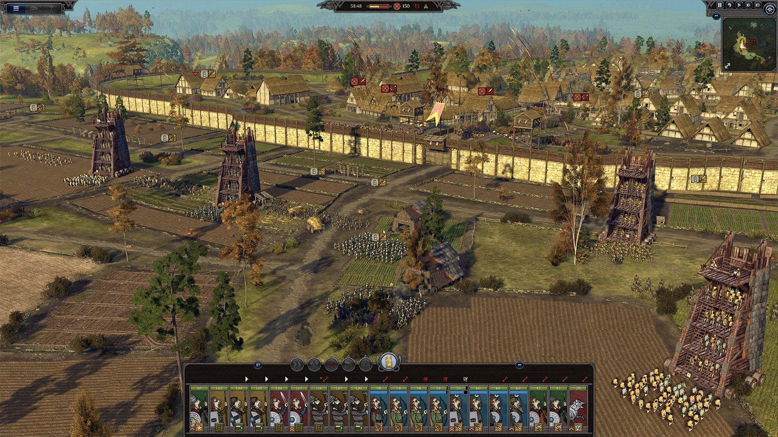Comprar Total War Saga Thrones Of Britannia CD Key ...