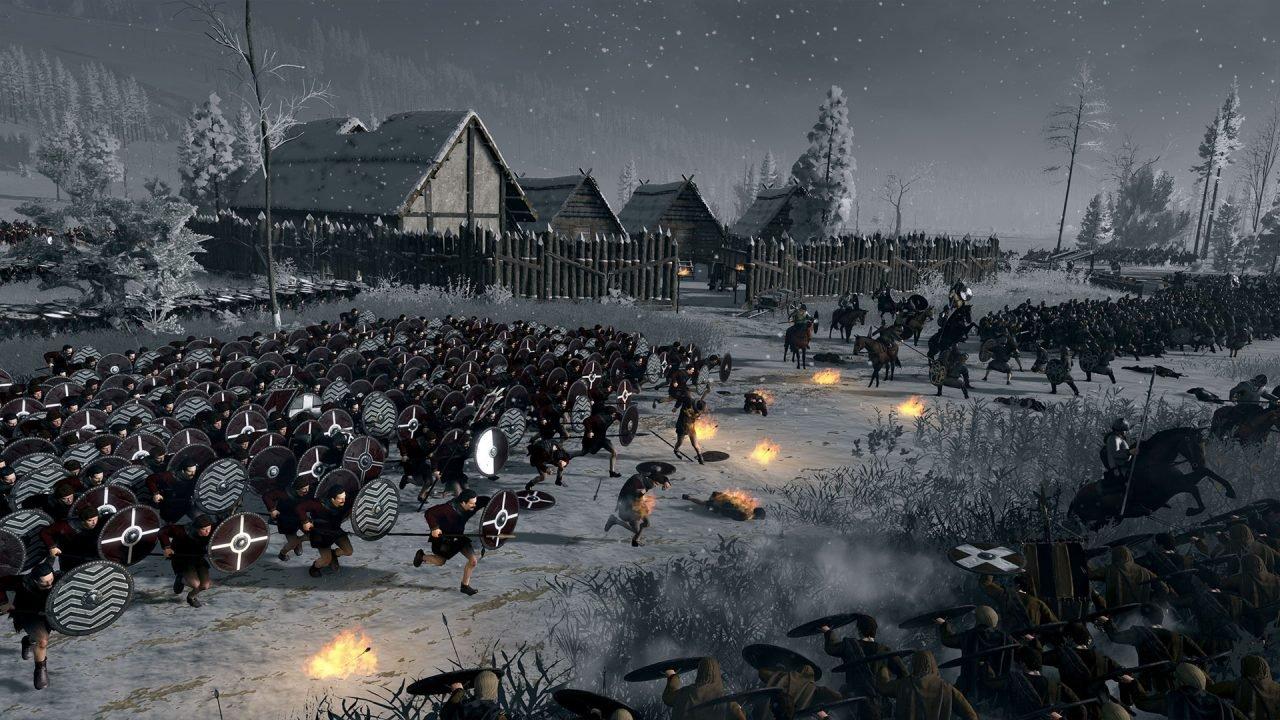 Total War Saga: Thrones Of Britannia Review 4