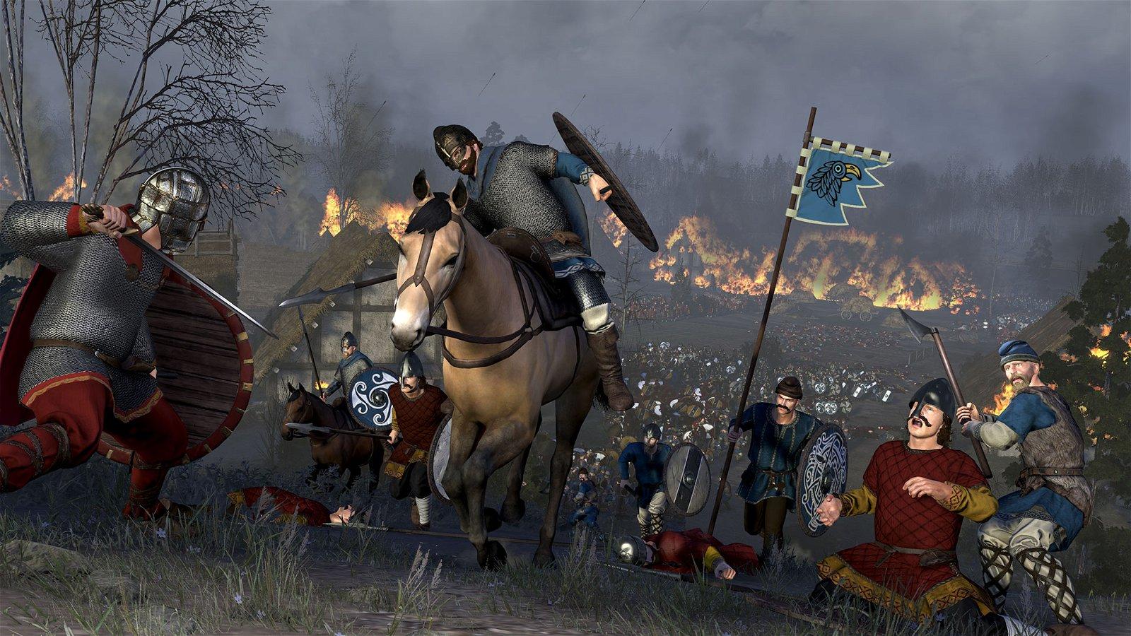 Total War Saga: Thrones Of Britannia Review 5
