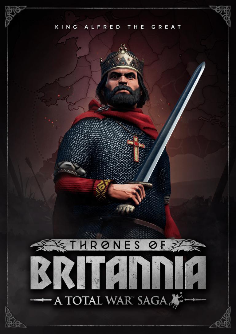 Total War Saga: Thrones of Britannia Review
