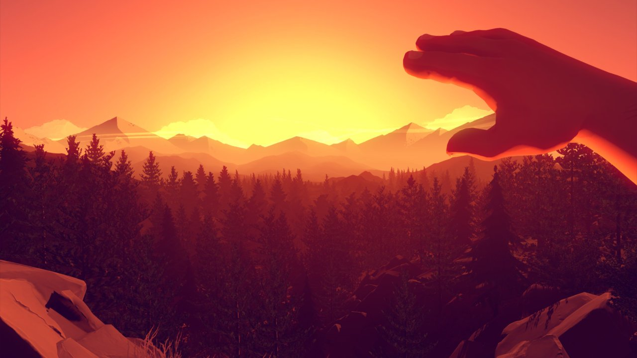 Valve Acquires Firewatch and In the Valley of Gods Developer, Campo Santo