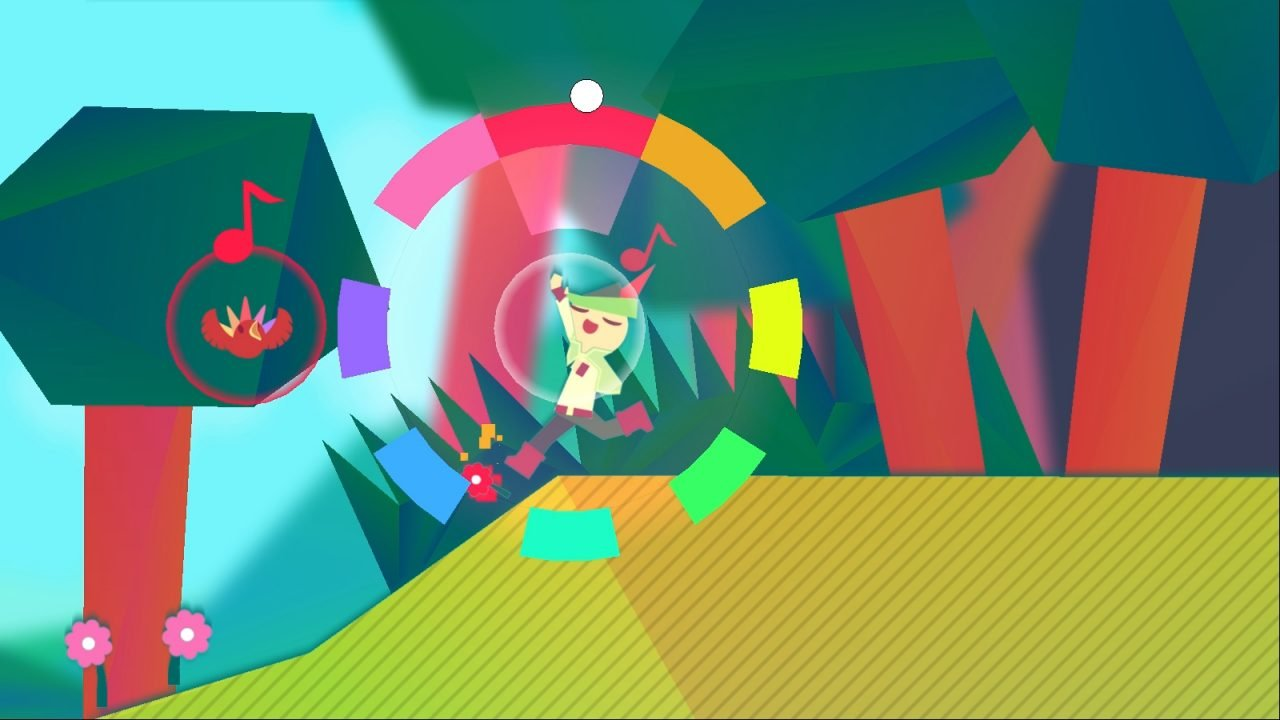 Wander Over Yonder: An Interview With The Team Behind Wandersong 1