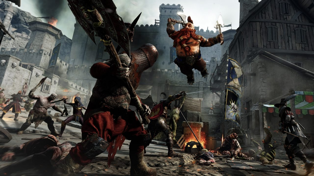Warhammer: Vermintide 2 Review 1
