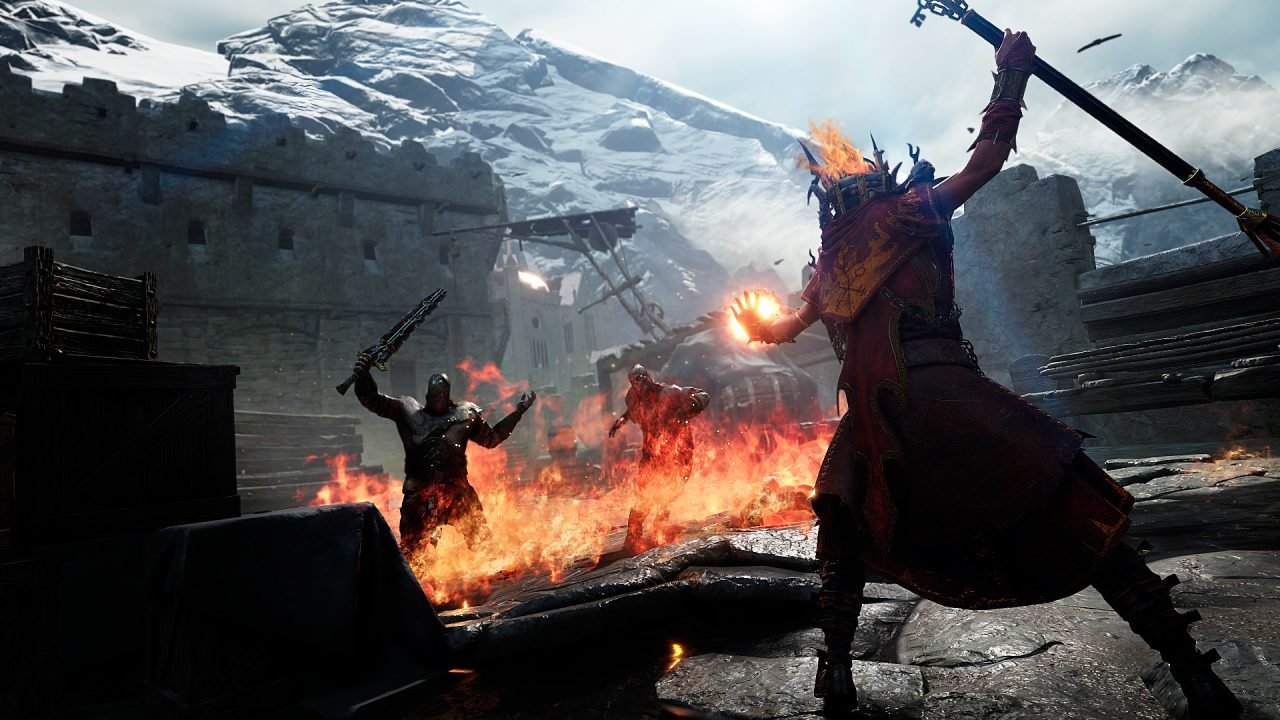Warhammer: Vermintide 2 Review 3