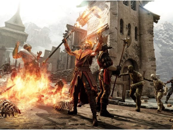 Warhammer: Vermintide 2 Sells One Million Copies