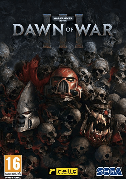 Warhammer 40,000: Dawn of War 3 Review - A Step Away From Security 7